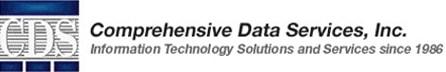 Comprehensive Data Services, Inc.